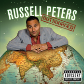 Russell Peters: Outsourced (U.S. Version)
