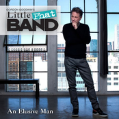 Gordon Goodwin's Little Phat Band: An Elusive Man