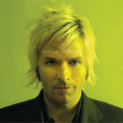 Kevin Max: The Imposter