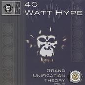 40 Watt Hype: Advanced Techiniques In Modern Sound