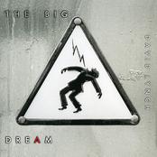 David Lynch - The Big Dream Artwork