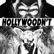 Hollywoodn't - Single