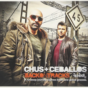 Chus: Back On Tracks