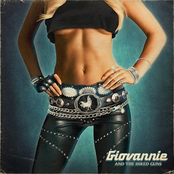 Giovannie and The Hired Guns: Giovannie and the Hired Guns
