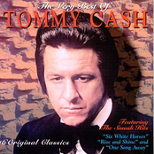 The Very Best of Tommy Cash