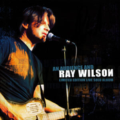 An Audience and Ray Wilson - Live Solo Album
