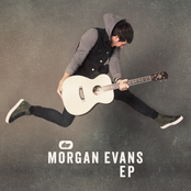 Morgan Evans: Morgan Evans EP