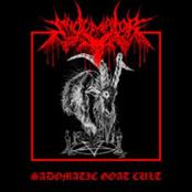 Sadomatic Goat Cult LP