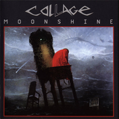Collage: Moonshine