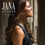Jana Kramer: I Got the Boy
