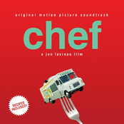 Hot 8 Brass Band: Chef (Original Motion Picture Soundtrack)