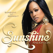 Sunshine Anderson: Sunshine At Midnight