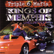 Kings of Memphis Underground Vol.3