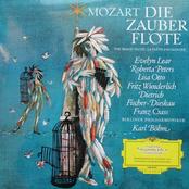 Berlin Philharmonic: Die Zauberflote