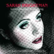 Love Changes Everything - The Andrew Lloyd Webber collection vol.2