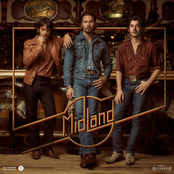 Midland: Midland - EP