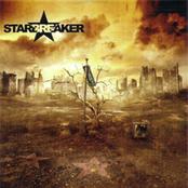 Tony Harnell: Starbreaker
