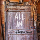 The 4onthefloor: All In