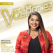 Brooke Simpson: The Complete Season 13 Collection (The Voice Performance)