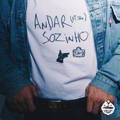 Andar Sozinho (feat. Jão) - Single