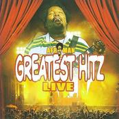 Greatest Hitz Live