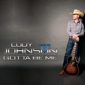 Cody Johnson: Gotta Be Me
