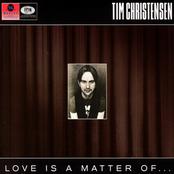 Love Is A Matter Of...