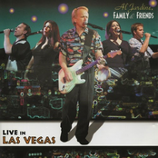 Al Jardine: Live In Las Vegas