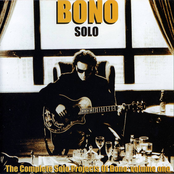 The Complete Solo Projects, Volume 1