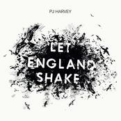 Let England Shake - Sampler