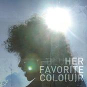 Her Favorite Colo(u)r