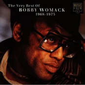The Very Best of Bobby Womack 1968-1975