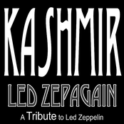 Kashmir - a Tribute to Led Zeppelin
