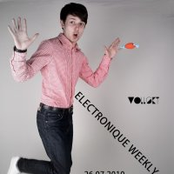 Electronique Weekly Podcast Series