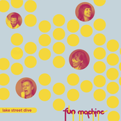 Lake Street Dive: Fun Machine