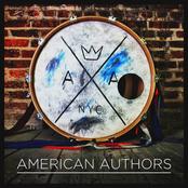 American Authors - EP