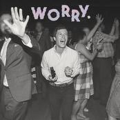 Jeff Rosenstock: WORRY.