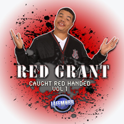 Red Grant: Caught Red Handed, Vo1 - EP