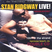 STAN RIDGWAY: live!1991