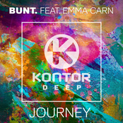 Journey (feat. Emma Carn) - Single