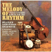 Zakir Hussain: The Melody Of Rhythm