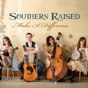 Southern Raised: Make a Difference