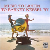Music to Listen to Barney Kessel By