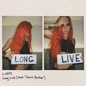 Long Live (feat. Travis Barker)