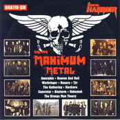 Metal Hammer Maximum Metal Vol. 140