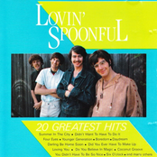 Lovin Spoonful: 20 Golden Hits