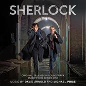 David Arnold: Sherlock (Soundtrack from the TV series)
