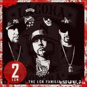 The LCN Familia Volume 2