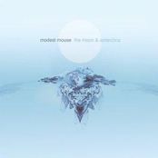 The Moon & Antarctica [Reissue]