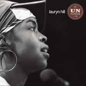 Lauryn Hill: Unplugged
